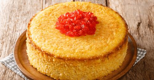 15 Classic Persian Desserts
