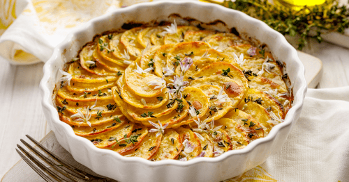 30 Easter Side Dishes for the Perfect Holiday Meal