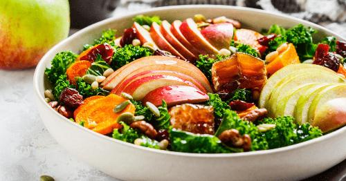26 Best Winter Salad Recipes
