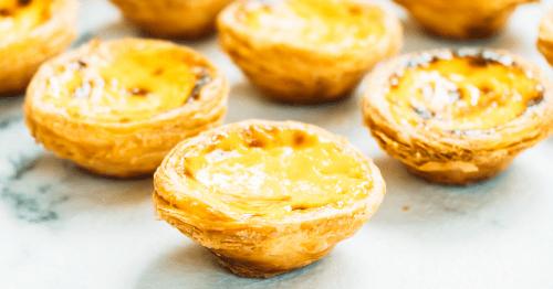 25 Popular Portuguese Desserts