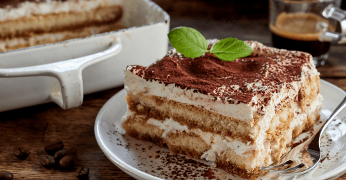 20 Desserts That Start With T
