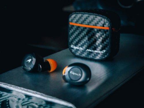 Diese Kopfhörer US-amerikanischer Sound-Experten versprechen mehr als nur kolossalen Klang