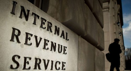 Here's how the IRS can seize your Bitcoin and Crypto