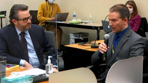 Derek Chauvin Trial: Defense Rests as Chauvin Invokes 5th Amendment Right to Not Testify at Trial