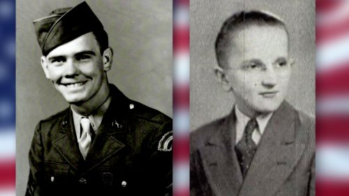 19-Year-Old US Army Soldiers' Remains Laid to Rest Almost 80 Years After WWII