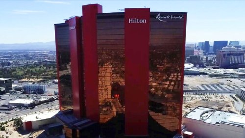 New Resort World in Las Vegas Cost $4.3 Billion and Boasts 40 Restaurants