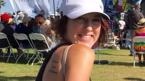 Woman Killed In Freak Accident When Man Jumping to His Death Lands on Her and Kills Her