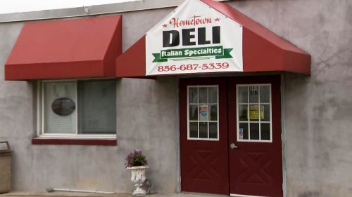 New Jersey Deli Listed on Stock Market Is Valued At Over $100 Million
