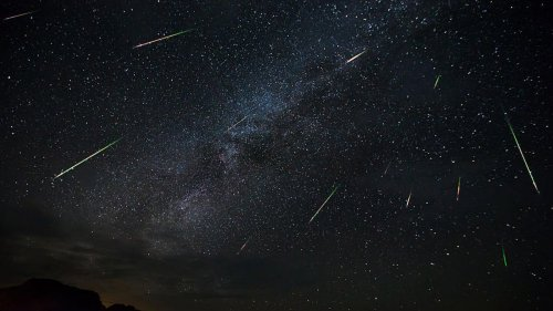 Everything You Need to Know About the Leonid Meteor Shower That Will Be Visible Early Tuesday
