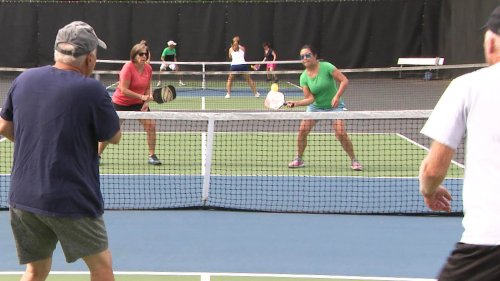 Pandemic Pickleball Craze Is Driving Neighbors Crazy From Noise