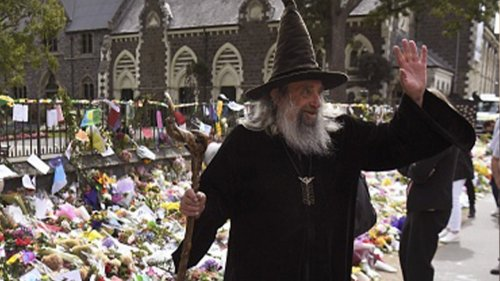The Wizard of New Zealand Is Out of a Job