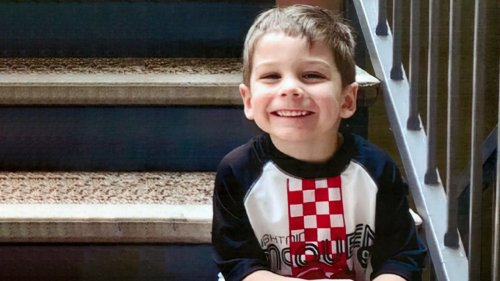Remains Formally Identified as Those of Missing 5-Year-Old Boy