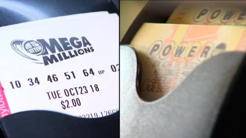 Winning the Lottery May Not Be as Great as It Seems