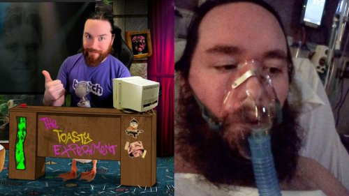 Unvaccinated Minecraft YouTuber Who Urged Followers to Get the Shot Dies of COVID