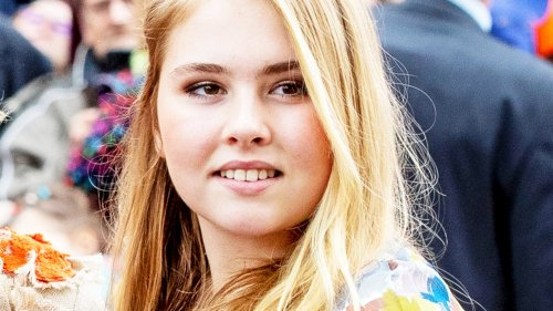 Future Queen of the Netherlands Turns Down $2M Annual Allowance
