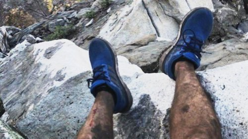 How a Photo Miraculously Helped Rescue a Missing Hiker in California