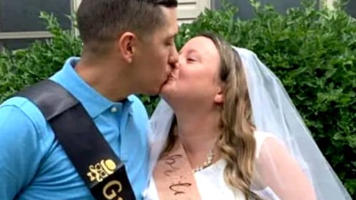 Bride-to-Be Who Died of COVID-19 Incorrectly Believed Vaccine Would Cause Infertility, Fiance Says