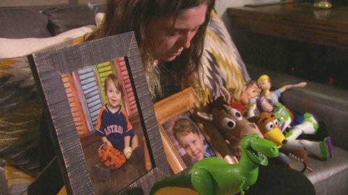 Samuel Olson's Mom Speaks About Custody Battle With Slain Boy's Dad