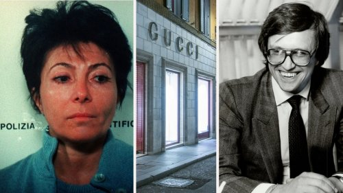 Inside the 'House of Gucci' Murder That Inspired Lady Gaga's New Film