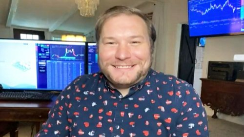 Crypto Investor Wakes Up to Find He Is a Trillionaire on Paper