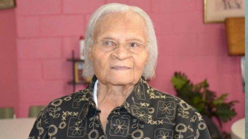 Viola Fletcher, Oldest Known Survivor of Tulsa Race Massacre, Celebrates 107th Birthday