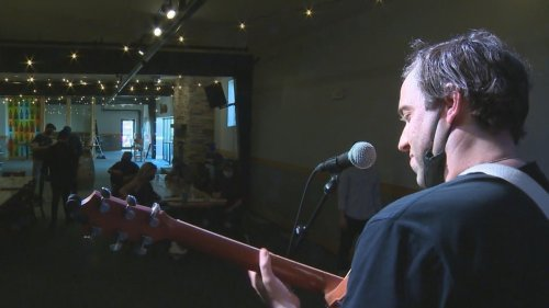 Tennessee Musician Plays 80 Venues in 24 Hours