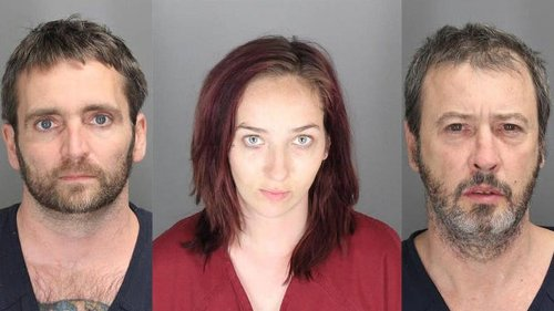 3 White People Charged In Home Invasion of Black Family in Michigan