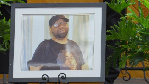 Grieving Louisiana Mother Offers Vaccines at Funeral of Son She Lost to COVID-19