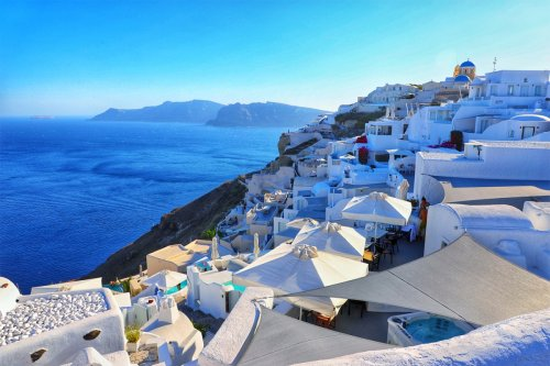 There Will Never Be a Better Year to Visit the Greek Isles
