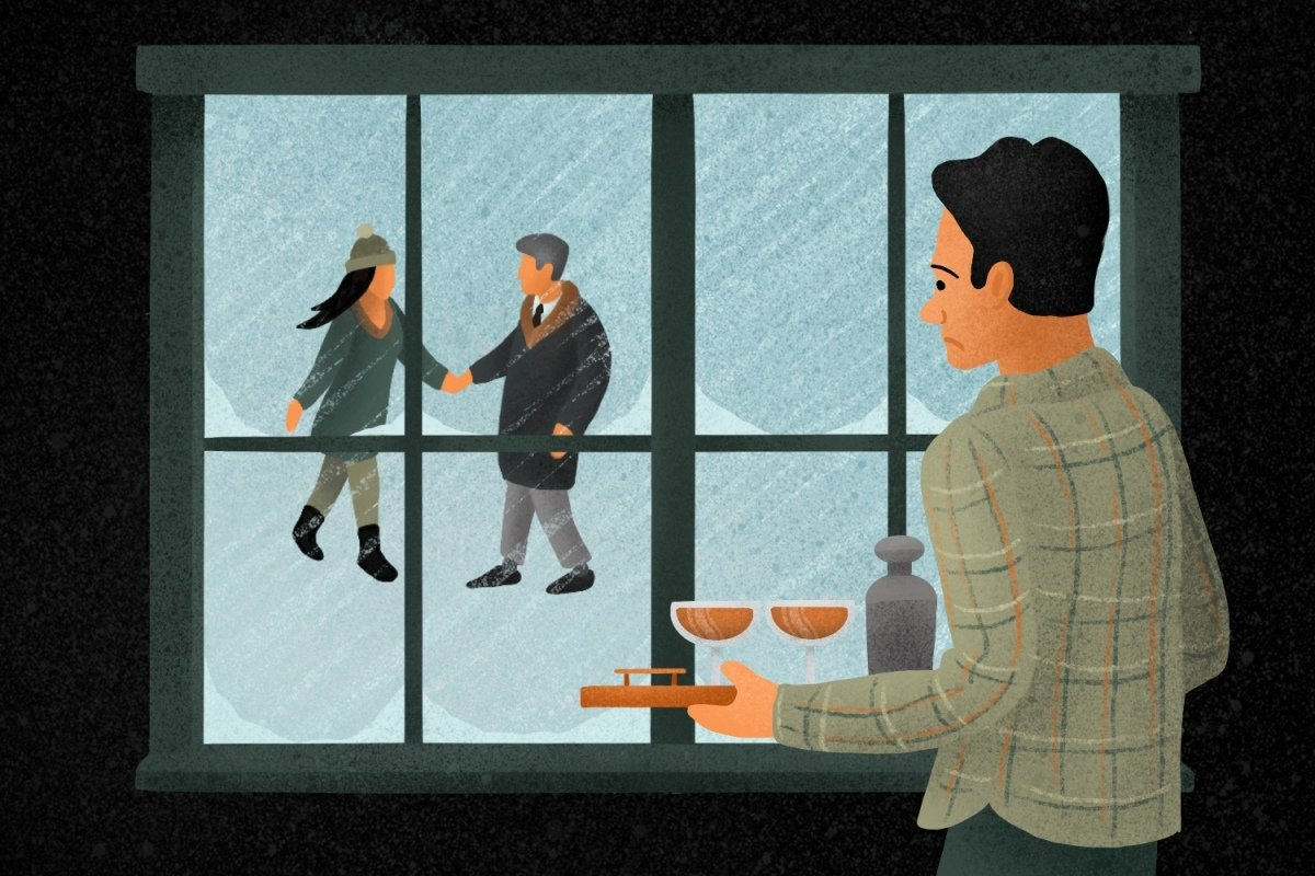 Ask A Cool Dad: My Daughter Is Dating Someone Who's Nearly My Age