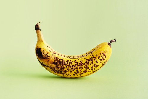 Which Color Banana Is the Most Nutritious? An Investigation.