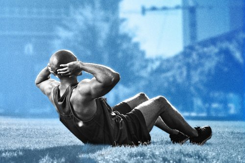 It's Time to Kill Off Sit-Ups and Crunches for Good