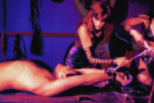 Some Completely Untrue Things You Might Believe About BDSM