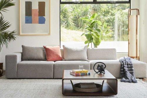 Deal: Save Up to $400 On Modern, Modular Furniture at Floyd