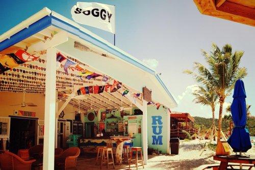 Is This the Greatest Beach Bar on Earth?