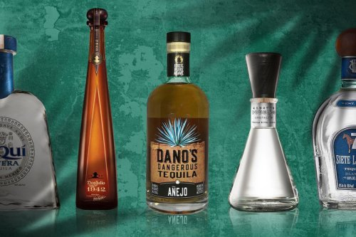 The 30 Best Tequilas for Cinco de Mayo