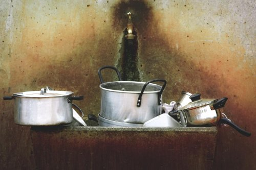 Can Everyday Kitchen Items Affect Your Fertility?