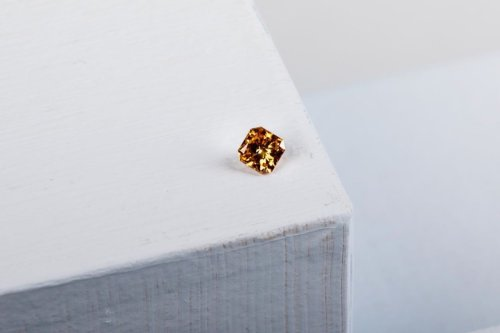 Want to Turn Cremated Remains Into a Diamond? This Startup Does Just That.