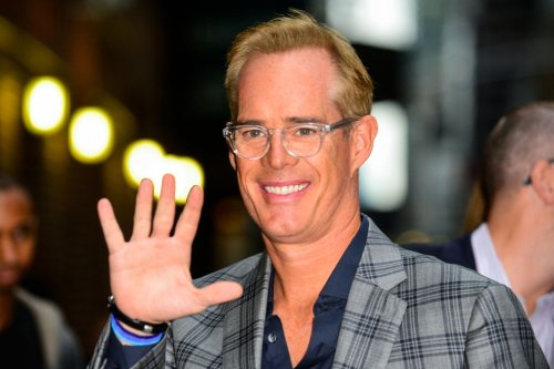 """Jeopardy!"" Announces a New Guest Host: Joe Buck"