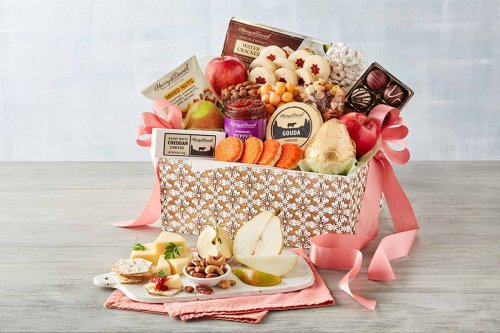 Why the Gift Basket Might Be Your Best Option for Mother's Day