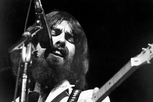 Behind Bangladesh: The Day That George Harrison Became the Most Endearing Ex-Beatle