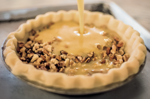 Pony Pie Is the Bourbon-Soaked Dessert Your Holiday Table Needs