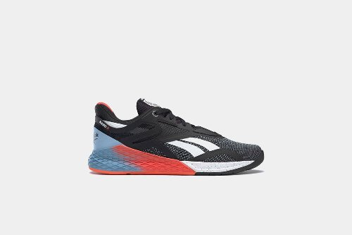 Everything at Reebok Is 30% Off, Including the Nano X's