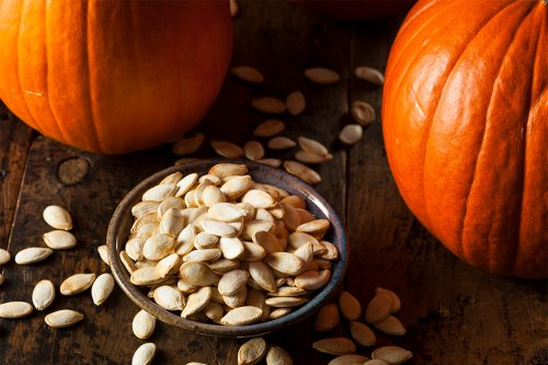 Pumpkin Seeds: The Underrated Superfood You Should Be Eating Year-Round
