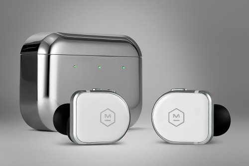 Master & Dynamic's MW08 Makes a Strong Case for Spending $300 on Earbuds