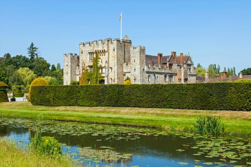 5 Castles to Stay in During Your Next Trip to the UK
