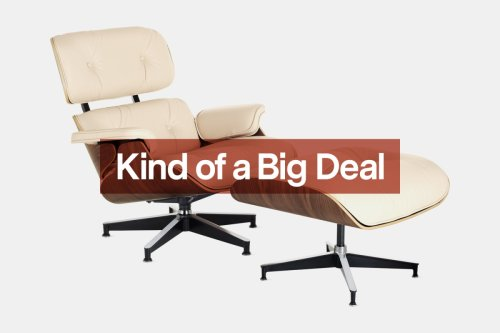 Save 15% on Mid-Century Modern Furniture at Design Within Reach