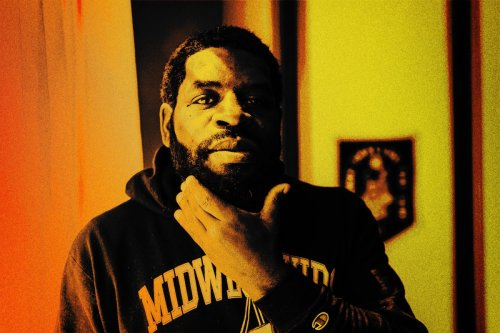 How Hanif Abdurraqib Is Celebrating — and Redefining — Black Performance