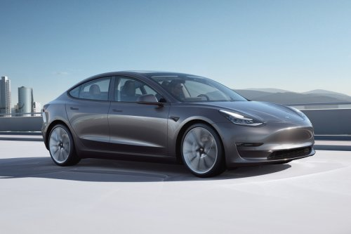 Want an American-Made Car? Tesla Now Officially Tops That Category, Too.