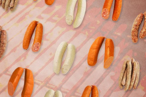 A Beginner's Guide to German Sausages